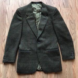 Vintage Valentino Garavani Wool Blazer